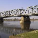 Dreyer Eisenbahnbrücke
