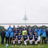 1.Herren Saison 2015/16