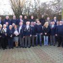 Mitglieder der Schießsportabteilung 2017