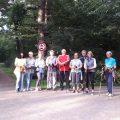 Walking Bürgerpark 2020